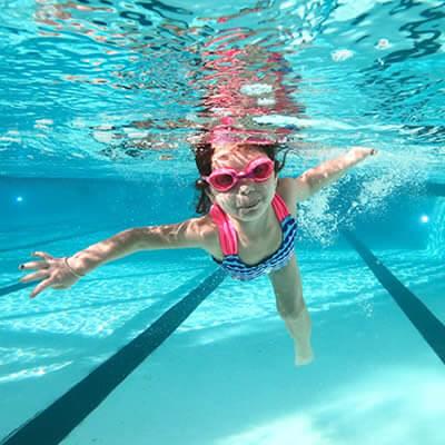 Recreational Swim Lessons