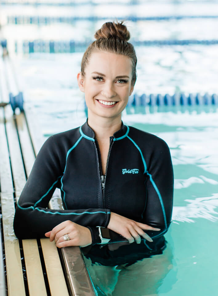 Cheri Slay - ISR Kentucky Aquatics
